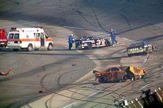 Photos: When the 'Big One' strikes at Talladega Superspeedway | FOX Sports