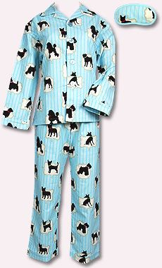 Double Brushed Flannel Pajamas #flannelpajamasforwomen | Flannel ...