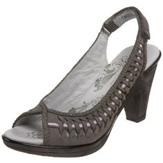 Jambu Women's Sonya Slingback Sandal.  Waiting for them to arrive!