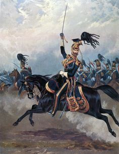 Battle of Chillianwallah Farmer Painting, Standardbred Horse, Army Pics, Unique Facts, Crimean War, British Army, British Indian, Indian Army, Freedom Fighters