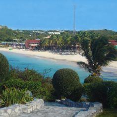 Paradise in Antigua