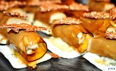 """San Sebastian & Pintxos. Resulting in what has been dubbed """"miniatura cuisine"""" and can be sampled essentially in bars located in the Old Town, Gros and the other sections of the city."""