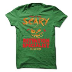 Retention Specialist Halloween Costume You Must Have T-Shirts, Hoodies. VIEW DETAIL ==► https://www.sunfrog.com/No-Category/Retention-Specialist--Halloween-Costume-You-Must-Have.html?id=41382