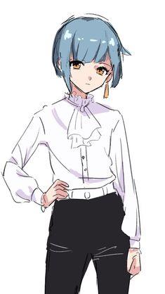 Anime Manga, Anime Art, Step Brothers, Reasons To Live, Girls Frontline, Frozen Blueberries, Cute Anime Boy, Funny Games, Kawaii Anime