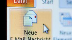 Der gute Ton in neun Punkten: Der E-Mail Knigge