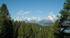 Grand Teton National Park Camping | Survival Life National Park Series, check it out at http://survivallife.com/grand-teton-national-park-camping/