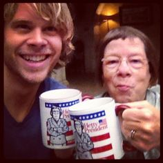 Are u kidding me?!? All problems solved! Best foreign policy ever?! #hettyforpresident - @ericcolsen- #webstagram