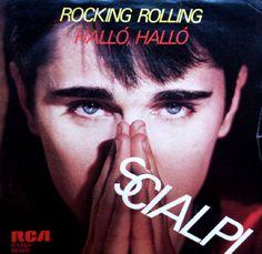 Scialpi - Rocking Rolling