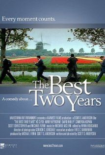 The Best Two Years! Love this movie so much!