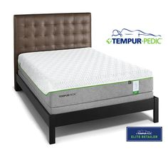 Tempur Flex Supreme Is The Second Most Affordable Mattress In Collection This