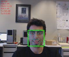 Raspberry Pi, Heat Map, Face Mapping, Face Id, Image Processing, Tecno, Digital Nomad, Video Editing, Arduino