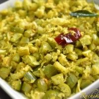 Kovakka / Ivy Gourd Thoran : Cooking Recipes, Indian Recipes, Kerala South North Indian Recipes, Arabic dishes, Italian and Chinese recipes, Cooking tips, Vegetarian recipes