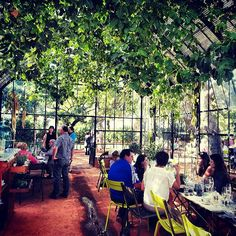 greenhouse restaurant - Google Search