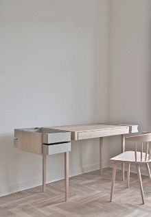 THE PRIVATE DESK - theresaarns.com