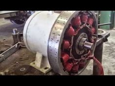 Palladium Magnetic Generator by Platinum Invests, May 2014 - YouTube