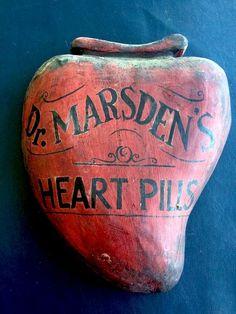 in Antiques, Science & Medicine Medicine Vintage Tins, Vintage Labels, Vintage Posters, Vintage Packaging, Advertising Signs, Vintage Advertisements, Vintage Medicine Cabinets, Pub, Medicine Bottles