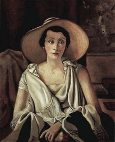 André Derain - Madame Guillaume