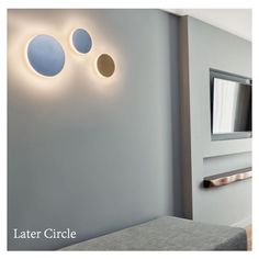 Housing :Pressed formed steel Control Gear :Built-in electronic transformer IP :20 IK :05 • LED replacement with tools Interior Lighting, Wall Lights, Led, Tools, Steel, Mirror, House, Furniture, Home Decor