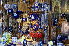 #evileye Greece - Evil Eye shop