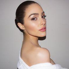 * Olivia Culpo| CT Lips in Pillowtalk
