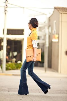 Little Bows :: Silk blouse