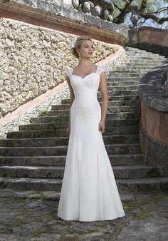 Sincerity Bridal 3903 Wedding Dress - The Knot