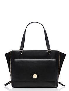 varick street suede austin by kate spade new york