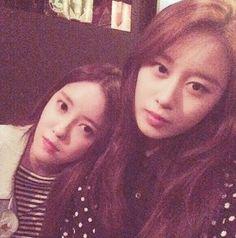T-ara's EunJung and her flawless SelCa picture ~ T-ara World ~ 티아라