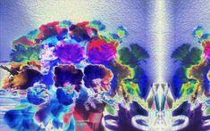 free twitter floral backgrounds | eARTh heART: free wallpaper desktop backgrounds trippy hippie ...