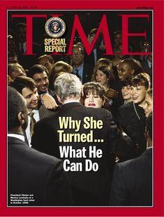 Clinton Lewinsky Scandal