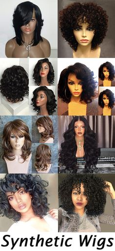 50% OFF Synthetic Wigs,Free Shipping Worldwide.