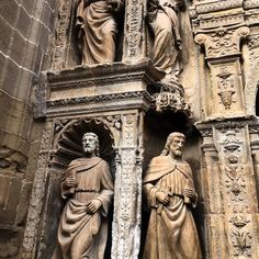 #alava #vitoria #españa #spain #plateresco #patrimoine #patrimonio #patrimoniocultural #patrimoniohistorico #beautiful #buenosdias #iglesia #love #loveit #lovely #november #noviembre #otoño #renaissance #renacimiento