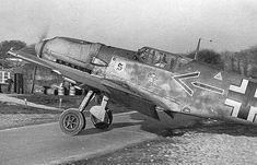 In March Galland returned to operational flying and was permitted to form a jet fighter unit which Galland called Jagdverband He flew missions over Germany until the end of the war in May Air Fighter, Fighter Pilot, Fighter Jets, Luftwaffe, Adolf Galland, Me 109, Ww2 Aircraft, Military Aircraft, Force Pictures