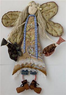 Создай свою куклу - Ярмарка Мастеров - ручная работа, handmade