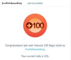 La carica dei 101 ci fa un baffo ! :P follower wordpress!