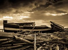 Survived the wreck by Ulisse Lombardo on 500px  https://www.facebook.com/UlisseLombardoPhotographie?ref=hl