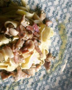 Le tagliatelle al ragù di coniglio profumato al varnelli è un inno alla cucina marchigiana,una pasta fresca amata dalla famiglia.