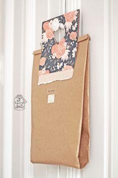 Un packaging genial San Valentinero paso a paso - El tarro de ideasEl tarro de ideas