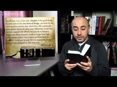 THIS is good. Take a listen, share. Muslim Converts To Christianity After Studying - YouTube