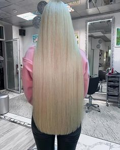 (notitle) Sure, the bushy perms of the might be out of vogue, but there are teemingness (generic Permed Hairstyles, Pretty Hairstyles, Straight Hairstyles, Blonde Beauty, Blonde Hair, Hair Beauty, Medium Long Hair, Super Long Hair, Beautiful Long Hair