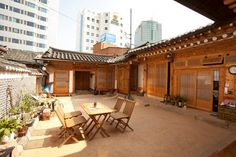 Check out this awesome listing on Airbnb:  typical Korean-traditional house in Seoul