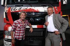 MAN Truck Bus versteigert Tattoo Trucks zugunsten der Peter-Maffay-Stiftung - http://www.logistik-express.com/man-truck-bus-versteigert-tattoo-truck-zugunsten-der-peter-maffay-stiftung/