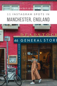 Tips for the very best motels and things to do in England. Maps, journey pointers plus much more. Europe Destinations, Europe Travel Tips, Travel Advice, Travel Guides, Travelling Europe, Travel Hacks, European Travel, Manchester Hotels, Visit Manchester