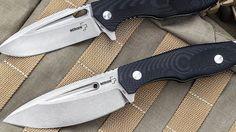 Caracal Fixed Blade   новый утилитраный нож с фиксированным клинком от Böker Plus