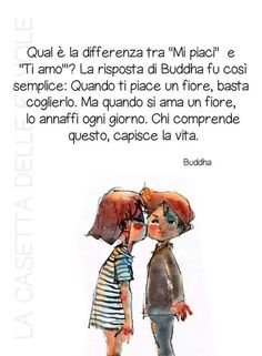 NOTA LA DIFFERENZA Good Energy, Positive Thoughts, Buddha, Love, Motivation, Memes, Feelings, Messages, Frases