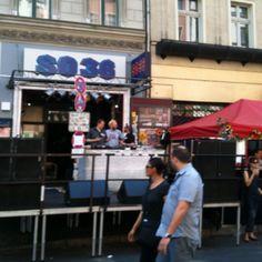 Myfest Berlin Kreuzberg.