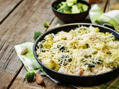 Diana Henry's Chicken with broccoli and bacon gratin