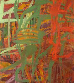 Joan Mitchell Foundation » Artist Programs » Artist Grants