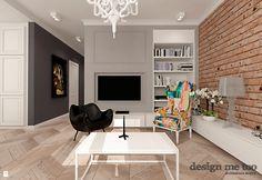 Salon styl Klasyczny - zdjęcie od design me too - Salon - Styl Klasyczny - design me too