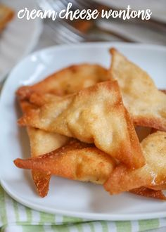 It's easy to make and is the perfect side to any of our Asian dishes we like to make. We love serving it with some Sweet and Sour sauce, but they're good with OR without the sauce